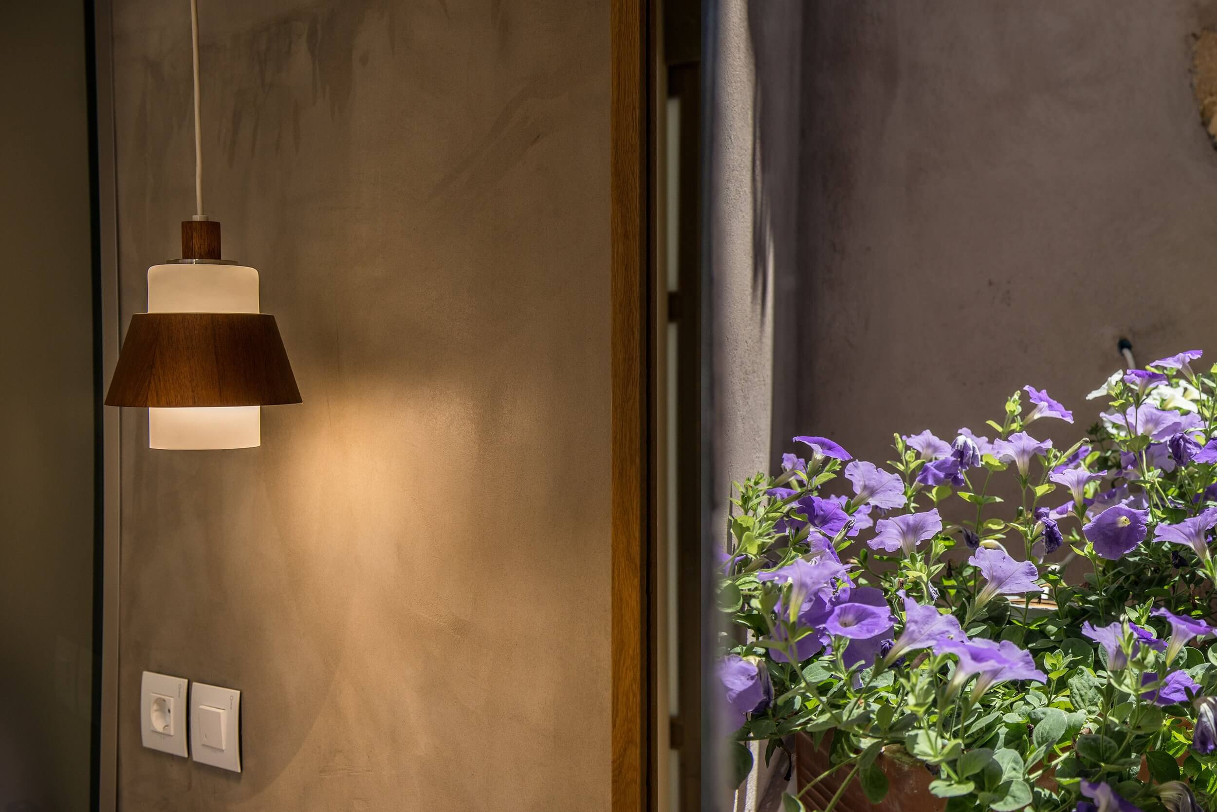 Hotel Off Chania Suite Details